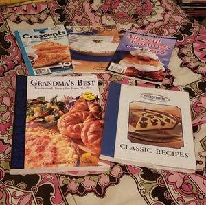 Other - Cookbook Bundle
